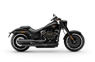 Harley Davidson, KTM, Indian ja Honda moottoripyörät