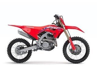 Honda CRF250R 2022 -moottoripyörä