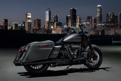 H-D ROAD KING SPECIAL  2020