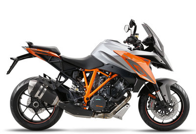 KTM 1290 SUPERDUKE GT ABS 2020