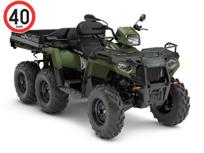 POLARIS SPORTSMAN 6X6 570 EPS 2019