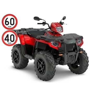POLARIS SPORTSMAN 570 EFI SP EPS 2019