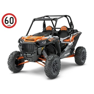 POLARIS RZR TURBO EPS