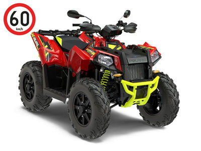 POLARIS SCRAMBLER XP 1000 EPS 2019