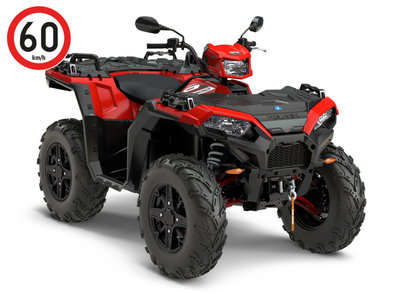 POLARIS SPORTSMAN XP1000 EPS EUT 2019