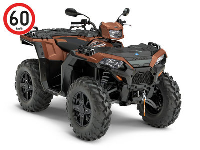 POLARIS SPORTSMAN XP1000 EPS EUT LE 2019