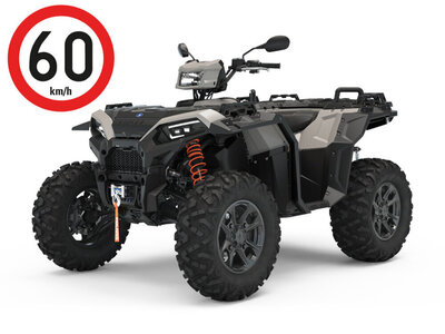 POLARIS SPORTSMAN XP1000 S T3B EPS 2021