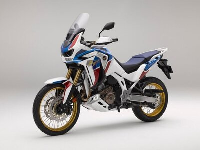 HONDA CRF1100L Adventure Sports 2021