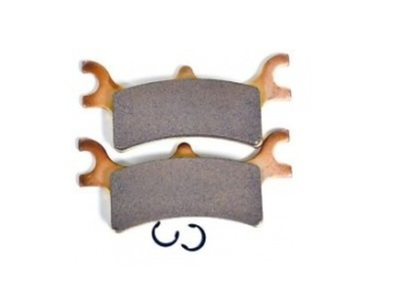 KIT-BRAKE PADS,DH4P