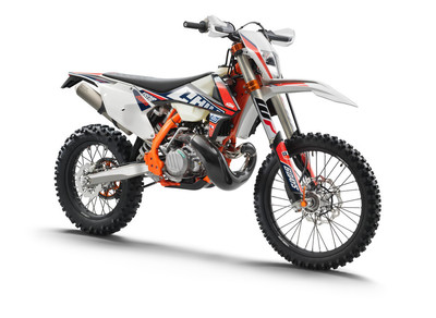 KTM 300 EXC TPi SIX DAYS 2020