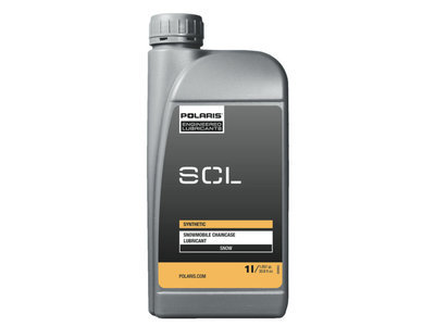 1L SCL SYNT.CHAINCASE OIL      2877272              2873105    502083