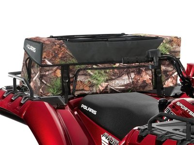 OGIO SEMI-RIDGE REAR BAG CAMO
