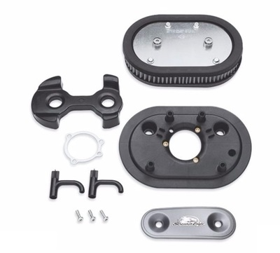 Screamin Eagle Stage I Sportster Air Cleaner Kit