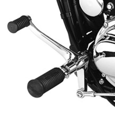 Forward Control Kit for Sportster® Models, Chrome