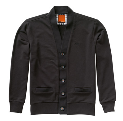 KTM BUSINESS CARDIGAN
