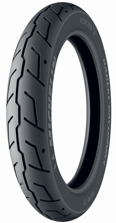 TIRE,RR,160/70B17,MI 1716070 MICHELIN SCORCHER