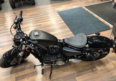 Harley-Davidson Forty-Eight 2020 Solo
