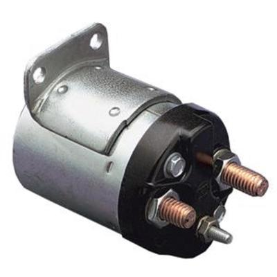 ACCEL SOLENOID, ZINC PLATED