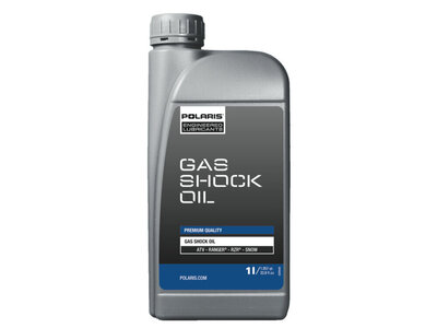 Polaris Gas Shock Oil Iskunvaimenninöljy 1L