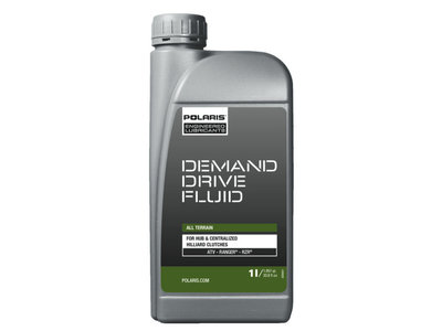 Demand Drive Fluid 1 Liter (12) 2877283  2877926 502094 502099