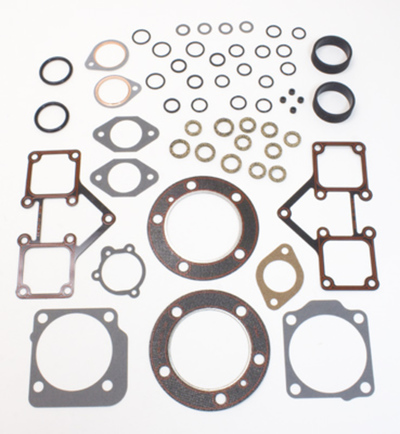 JAMES 66-84 FL, FX SHOVEL. TOP END GASKET SET