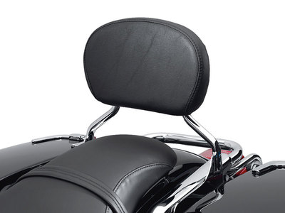 SHORT BACKREST PAD,SMOOTH TOUR