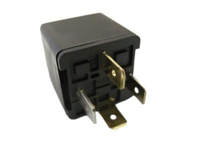 STARTER RELAY (WITH DIODE)        31504-91