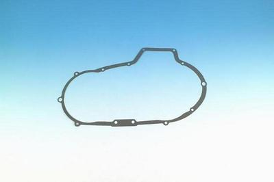 JAMES GASKETS, PRIMARY COVER. SILICONE = 34955-89B