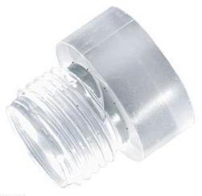 CLEAR TIMING PLUG, SHORT