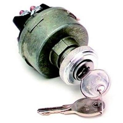 IGNITION SWITCH, UNIVERSAL