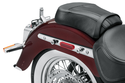 HOLDFAST DOCKING HARDWARE SOFTAIL CHROME