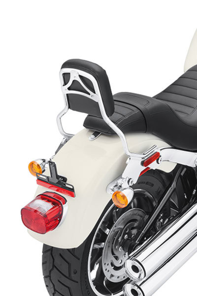 KIT,DETACH SISSY BAR UPRIGHT