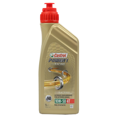 Castrol Power 1 Racing 4T 10W-50 1 L