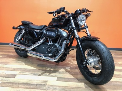 Harley-Davidson Forty-Eight 1200 -12