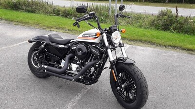 H-D XL1200XS FORTY-EIGHT SPECIAL -19
