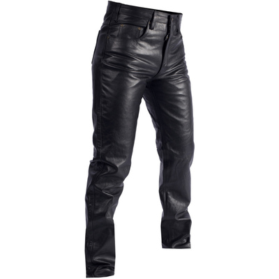 Bolt Jackson Leather Jeans