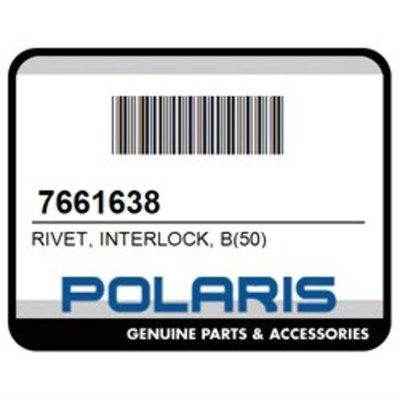 RIVET,INTERLOCK