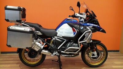 BMW R 1250 GS Adventure  -19
