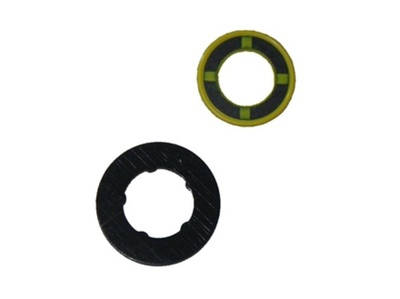 MERCURY ENGINE OIL DRAIN PLUG SEAL