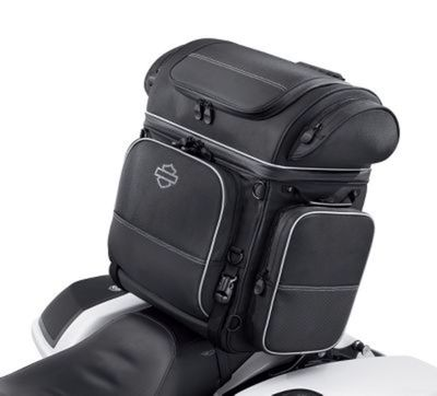 Onyx Premium Luggage Collection Touring Bag