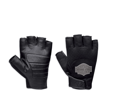 GLOVE-F/L TAIL GUNNER BLACK