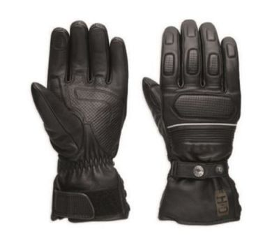 GLOVE-F/F,WHEELER,LEATHER