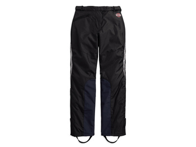 CLASSIC TEXTILE RIDING OVERPANT