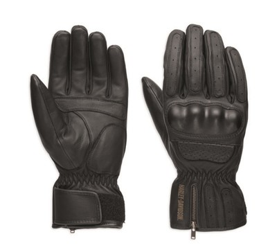 GLOVES-GMHR,F/F,BLACKOUT,CE