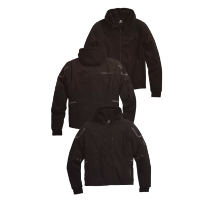 JACKET-FUNCT,ZEALOT,3-IN-1 SOFTSHELL
