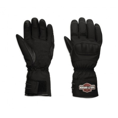 GLOVE LEGEND,SOFTSHELL, WATERPROOF