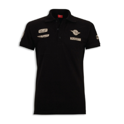 HISTORICAL POLO SHIRT