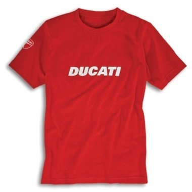 T-SHIRT DUCATIANA