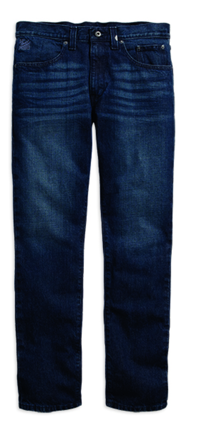 JEANS-SLIM FIT,DARK INDIGO