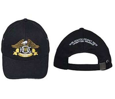 Chapter Specific Baseball Cap